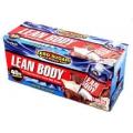 Lean Body RTD 12/17oz-Vanilla