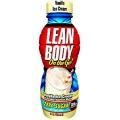 Lean Body 12/14oz Vanilla Plastic