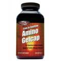 Amino Gelcaps 200sg