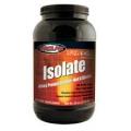 Whey Protein Isolate 2lb-Vanilla