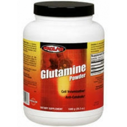 Glutamine 300gr+100gr