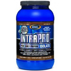 Intra-pro Pure Whey 2lb Cho Double Chocolate