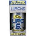 Lipo-6 Liqui-Caps 240c