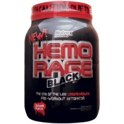 Hemo-Rage Black 2lb-Sucker Punch