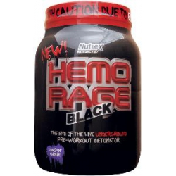 Hemo-Rage Black 2lb-Gushin Grape