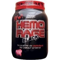 Hemo-rage Black 2lb Melon Malicious Melon