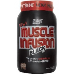 Muscle Infusion 2lb Chocola Chocolate Monster