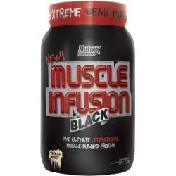 Muscle Infusion 2lb Vanilla Vanilla Beast