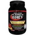 Platinum Whey 2lb St Strawberry