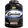 Combat TR Protein 5lb-Chocolate Milk