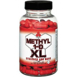 Methyl 1-D XL 135c