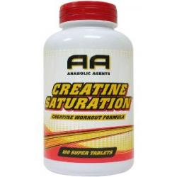 Creatine Saturation 180t