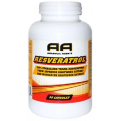Resveratrol 90c