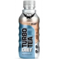 Diet Turbo Tea 24/18oz Pch Peach Tea