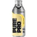 Pure Pro 35 12/12oz Vanill Vanilla Smoothie