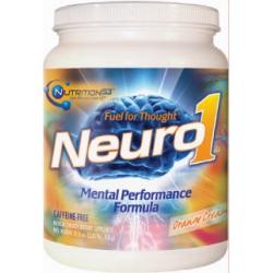 Neuro-1 2.05lb No Caffeine-Orange