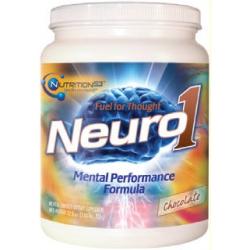 Neuro-1 2.05lb-Chocolate