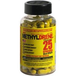 Methyldrene 100c