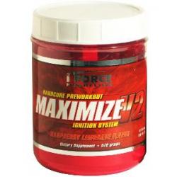 Maximize V2 570g Rasp Lemon Raspberry Lemonade