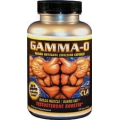 Gamma-O Liquicaps 120c