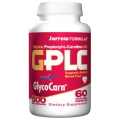 Gplc Glycocarn 500mg 60c