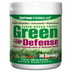 Green Defense 180g