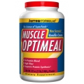 Muscle Optimizer 2lb Vanill Vanilla