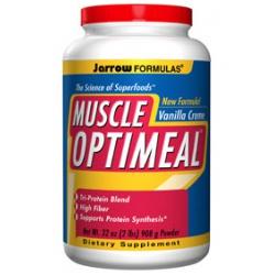 Muscle Optimizer 2lb Vanill Vanilla