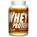 Whey Protein 2lb Chocolate Chocolate