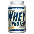 Whey Protein 2lb Vanilla Vanilla