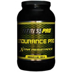 Endurance Pro Strawberry Strawberry