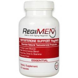 Testosterone Support 90c