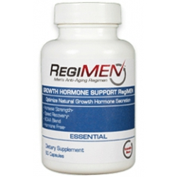 Growth Hormone Support 60c