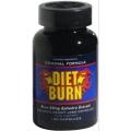 Diet Burn 120c