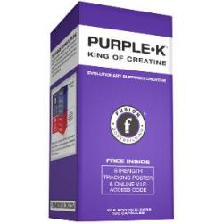Purple-k 100c