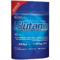 L-Glutamine 300gr+100gr-Unflavored