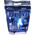 Super Quad Protein 4.4lb-Chocolate