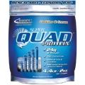Super Quad Protein 4.4lb-Cookies and Cream