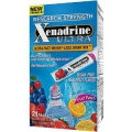 Xenadrine Ultra 21packets-Fruit Punch