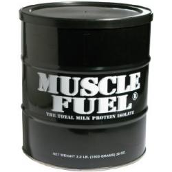 Muscle Fuel 2.2lb