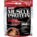Muscle Protein 4.4lb-Chocolate