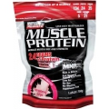 Muscle Protein 1.65lb-Strawberry