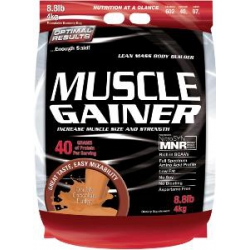 Muscle Gainer 8.8lb-Chocolate