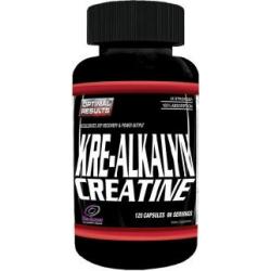 Kre-Alkalyn Creatine 120c