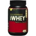100% Gold Standard Whey 2lb-Vanilla Ice Cream