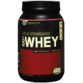 100% Gold Standard Whey 2lb-Cookies and Cream