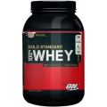 100% Gold Standard Whey 2lb-Rocky Road