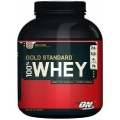 100% Gold Standard Whey 5lb-Rocky Road