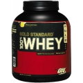 100% Gold Standard Whey 5lb-French Vanilla Creme
