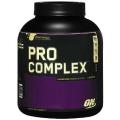 Pro Complex 4.6lb-Vanilla Creme
